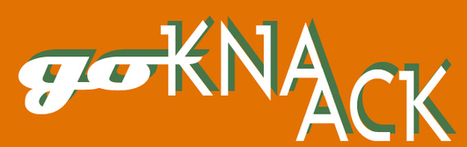 Go Knaack | Berlin Inside Out | Scoop.it
