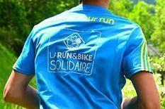 La Run&Bike Solidaire arrive sur Paris avec l'automne! | Sponsoring Sportif | Scoop.it