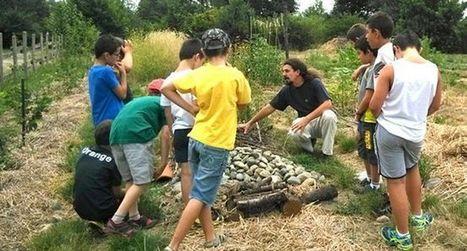 «Bienvenue dans mon jardin au naturel» | Actus du Gers | Scoop.it