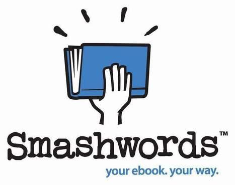 Bibliothèque : Des milliers d'ebooks d'indépendants avec Smashwords | Bib & Web | Scoop.it