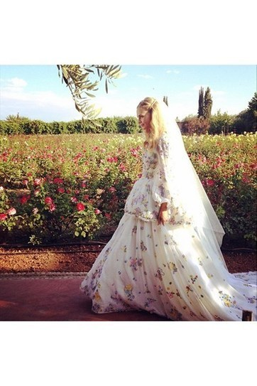 The Rise Of The Insta-Wedding | fashion forward | Scoop.it