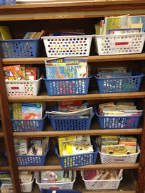 Mrs. H.'s Resource Room: Lesson Planning (Sped Style) & Reading | Resource Reading Ideas | Scoop.it