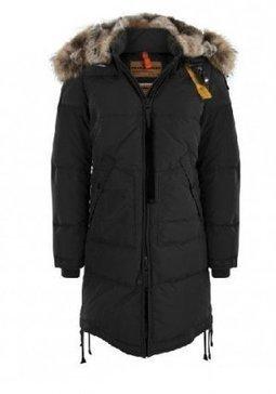 Parajumper Long Bear Canada Woman Coat Black Pa497 | Parajumpers Jackets | Scoop.it