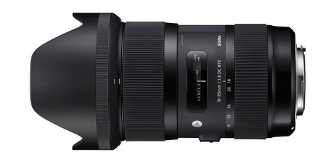 Living Overland: Review: Sigma 18-35mm F1.8 DC HSM | A | Lens reviews & Lenstesten | Scoop.it