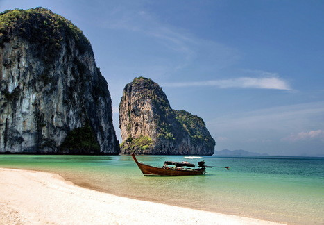 10 reasons to do an adventure tour — from Travelfish.org | South East Asia Travel News | Scoop.it