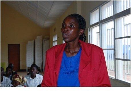 Empowering 500 Rwandan women living with HIV/AIDS | Virology News | Scoop.it