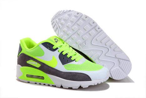Nike Air Max 90 Homme 0314 [Nike Air Max U00024] - €65.99   nike air max chaussures   Scoop.it