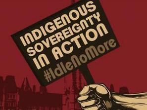 Idle No More and revisiting the Royal Commission on Aboriginal Peoples | rabble.ca | First Nations of Ontario | Scoop.it