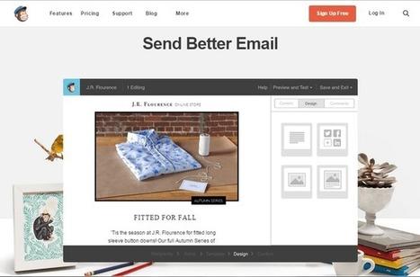 La Newsletter - Qué es y por qué resulta tan imprescindible | digital marketing | Scoop.it
