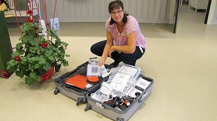 Tekniska hjälpmedel kan minska fallolyckor hos äldre - Sveriges Radio | IT-Lyftet & IT-Piloterna | Scoop.it