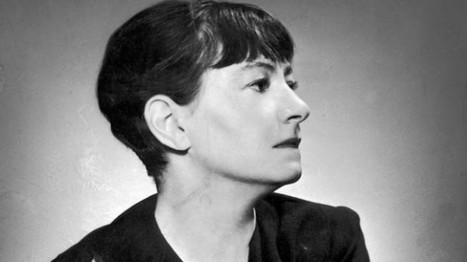 Favourite Lines from Dorothy Parker's Most Scathing Reviews | 12en5 | Scoop.it