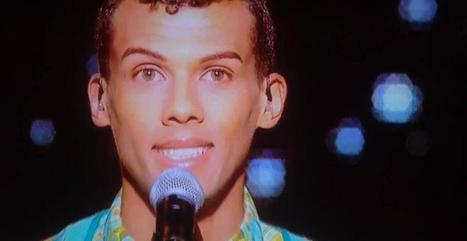 NRJ Music Awards : Stromae en duo avec Will.i.am en total look bariolé ! | Music | Scoop.it