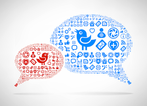 Are You Paying Enough Attention to Customers on Social Media?   PR & Communications daily news   Scoop.it