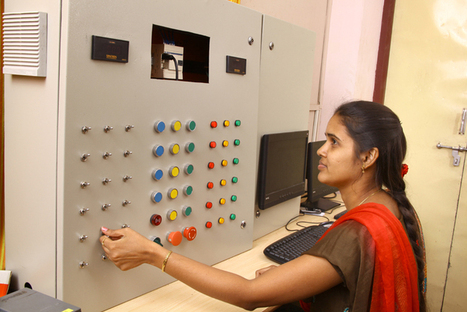 Best Placement and Offers at our PLC SCADA Training Institute in Chennai - Wiztech | Importance of PLC Training | Scoop.it