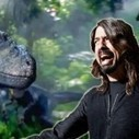 10 Delightful Dave Grohl Facts To Remind You Dave Grohl Is The King Of Cool Rock Stars | Music Tour | Scoop.it