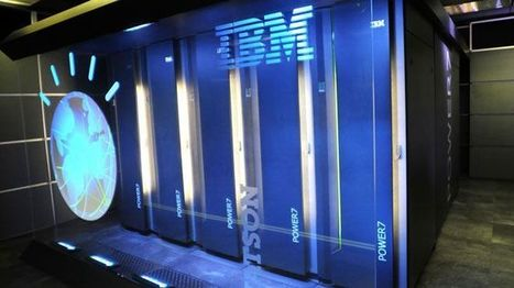 After Watson, IBM Looks to Build 'Brain in a Box' - Fox Business | Health Information Technology Concierge | Scoop.it