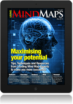 Impressive new mind mapping magazine launched - Mind Mapping Software Blog | Social Media | Scoop.it