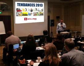 Sens du client - Le blog des professionnels du marketing client et de la relation client: Les tendances du Sens du client 2013 | Enter in Inbound marketing | Scoop.it