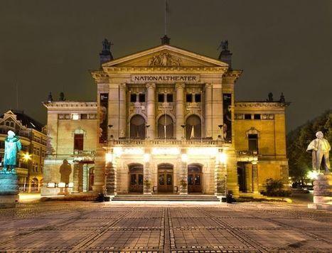 Des acteurs norvégiens appellent à boycotter le théâtre national d'Israël   LittArt   Scoop.it