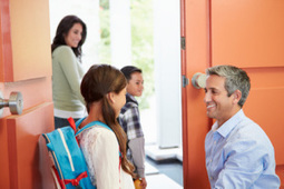 11 Back to School Strategies for Parents - Jennifer Christian, M.A., LPC | Growing Kids and Teens | Scoop.it
