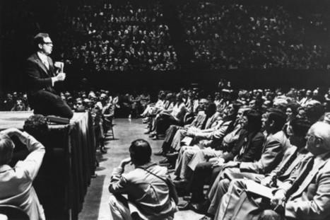 Zig Ziglar, upbeat motivational speaker and author, dies at 86   Anginetta Walker   Scoop.it