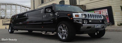 Stretch Hummers | Classic Cars Service | Scoop.it
