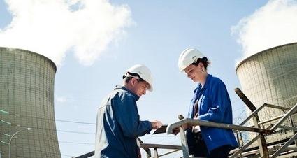 Le groupe EDF va recruter 6000 personnes cette année | Le groupe EDF | Scoop.it