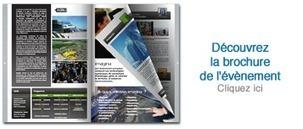 Imagina à MONACO du 19 au 21 février 2013 | Portail de veille en Géomatique de l'ADEUPa | Scoop.it