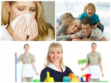 Why a cleaning company do cleaning work better than you | Cleaning Services in Chisinau - www.servicemagic.md | Scoop.it