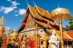 Paket Tour CHIANG MAI 4 Hari 3 Malam | HONG KONG SHENZHEN MACAU, LAND TOUR BANGKOK THAILAND | Scoop.it