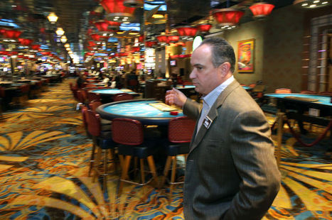 Resorts Casino Hotel ready to relax into profitable image - Press of Atlantic City | Hotel and Resort Operations | Scoop.it