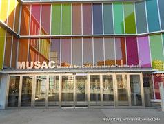 Iniciarte: MUSAC en León | EnsimismArte | Scoop.it