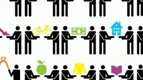La consommation collaborative | Tipkin | Scoop.it