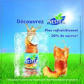 La reformulation réussie de Nestea   Alimentation   Scoop.it