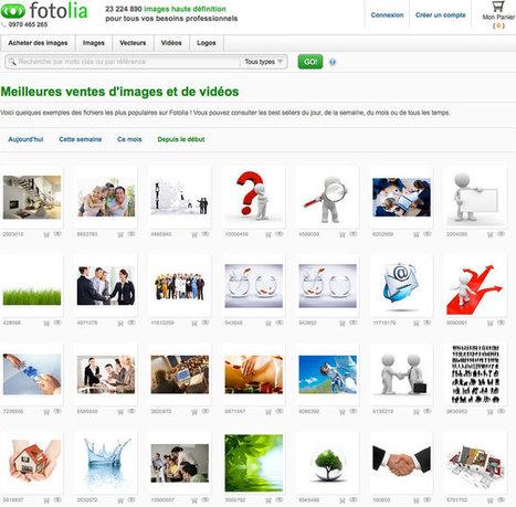La faute aux amateurs | L'Atelier des icônes | Le web m'a tuer ! | Scoop.it