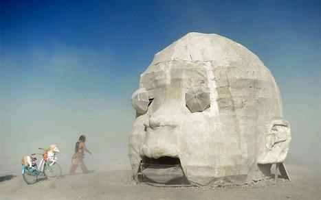 Burning Man 2013   Art, Design & Technology   Scoop.it