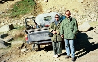 Grazyna Jagielska, femme de grand-reporter - leJDD.fr | Journalistes de guerre | Scoop.it