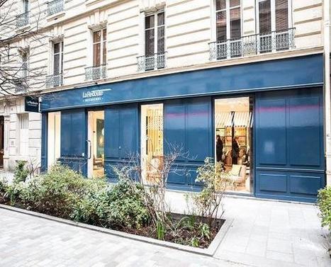 La Redoute Intérieurs ouvre une boutique à Paris | La Redoute corporate | Décoration, tendances et bons plans | Scoop.it