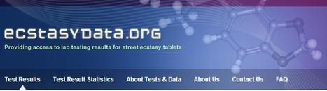 EcstasyData.org | Information & Monitoring | Scoop.it