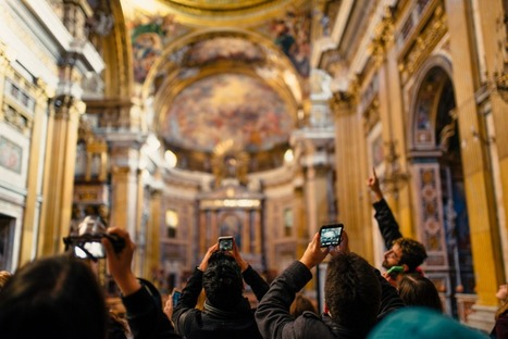 How to Capture the Perfect Shot When You Study Digital Photography in Rome   John Cabot University Blog   Study Abroad in Italy   Scoop.it