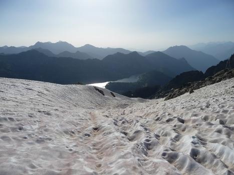 Randonnée fraîcheur au pic de Néouvielle|Le blog de Michel BESSONE | Vallée d'Aure - Pyrénées | Scoop.it