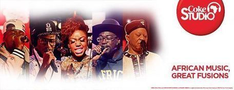 Coca Cola Launches Coke Studio Africa Music TV Series + Photos - OYGK Magazine   Coca-Cola® News   Scoop.it