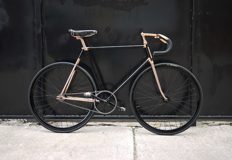 Madison Street Bike by Detroit Bicycle Company | N. Philly Bike | Scoop.it