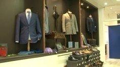 Smuggler, le dernier costumier français installé à Limoges a le vent ... - France 3 | Levée de fonds en Limousin | Scoop.it