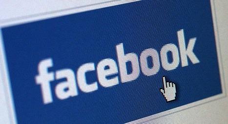 Les posts des Amis Facebook seront désormais plus visibles que ceux des Pages pros | Going social | Scoop.it