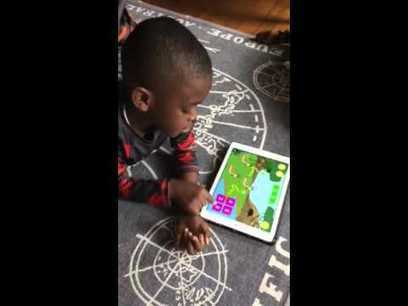 Math Tales - The Jungle - Teachers With Apps | Teaching and learning with iPads | Scoop.it