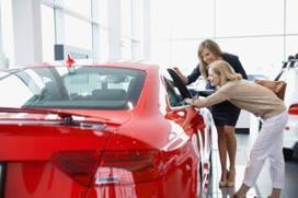 An easier way to service your car | Women and cars | Scoop.it