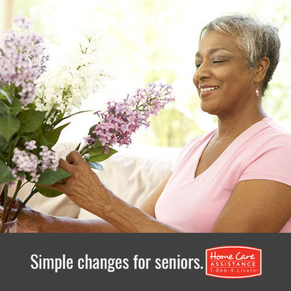 How seniors can Naturally Fight Depression? | New Hampshire Home Care Assistance | Scoop.it