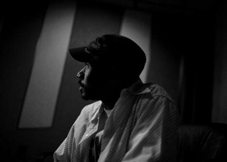 Larry Heard revives Mr. Fingers alias for new EP | DJing | Scoop.it