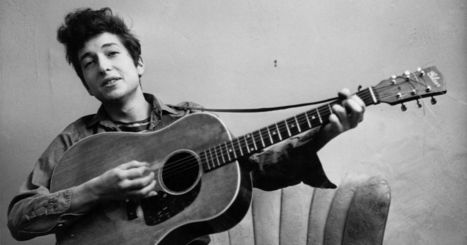 Let's Celebrate the Bob Dylan Nobel Win - The New Yorker | Think Tank | Scoop.it